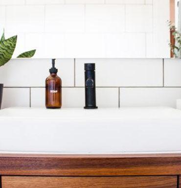 bagno ospitalità