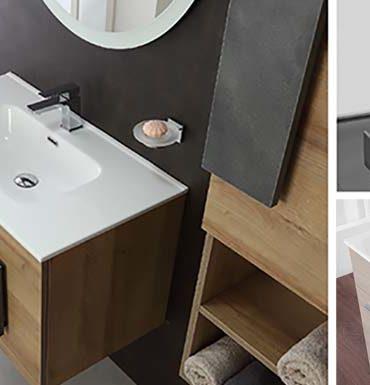 comprare mobili bagno online