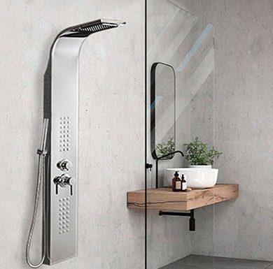 doccia arredo bagno