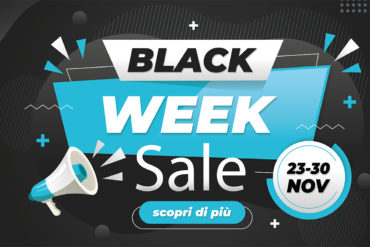 Black Friday 2020 di inbagno
