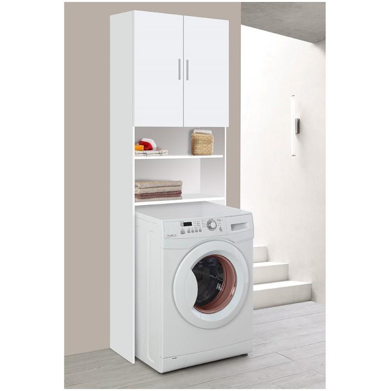 Mobile Copri lavatrice Salvaspazio