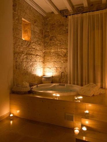 Bagno Romantico