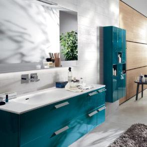 Idee per un bagno moderno