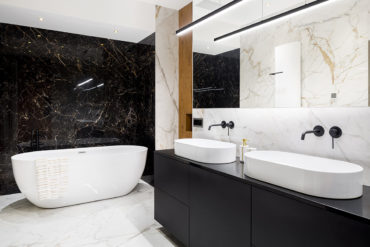 rimodernare il bagno
